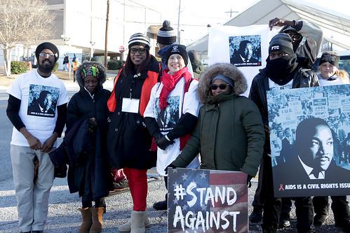 MLK Day 2018 - Columbia, SC