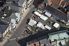 Market in Southwold - Suffolk aerial (John D Fielding) Tags: southwold market suffolk above nikon d810 aerial viewfromplane aerialimage aerialphotograph aerialview aerialphotography aerialimagesuk hires highdefinition hirez highresolution hidef britainfromtheair britainfromabove marketplace