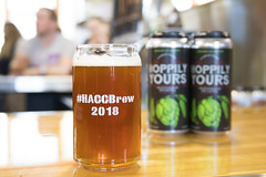 FI4A8555 (HACC, Central Pennsylvania's Community College.) Tags: brew brewery brewing science program workforce beer event zeroday release can glass package bar