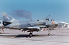 A-4E 151044 NJ633 VF-126 (spbullimore) Tags: a4 a4e skyhawk scooter usn usa us navy nas miramar ca 151044 nj 633 vf126 1989