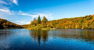 Plitvice Lakes National Park, Republic of Croatia (十六湖國家公園,克羅地亚)