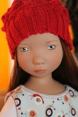 Zwergnase Junior Miriam (dambuster01) Tags: zwergnase junior doll vinyl 55cm 2018 playdoll