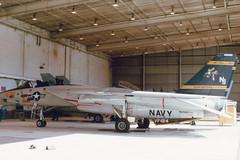 F-14A 162589 NJ451 VF-124 (spbullimore) Tags: 162589 nj451 1989 miramar vf124 usa navy us usn tomcat f14a f14