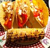 Dinner - foodtography (photos_by_Henna) Tags: foodtography food taco chicken peppers corn plate meal phone moto motorola 100views
