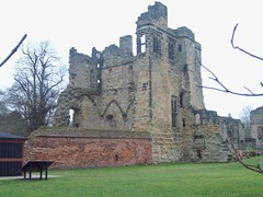 346 One of the Ruins Cromwell knocked about a bit,, Ashby de la Zouch Castle, Ashby de la Zouuch, Leicestershire (robertknight16) Tags: pomeroy ashbydelazouch castle eh heritage historic ivanhoe