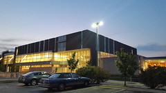 Champaign Public Library, Champaign, IL (Dr. Nitro) Tags: illinois champaign library