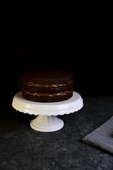 Bizcochos de cacao y plátano (Frabisa) Tags: cocinacasera comida recetas cocinasaludable tarta chocolate dulcedeleche delicioso homemadecooking food recipes healthycooking cake delicious