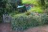 Hobbits Live Here (PJ Reading) Tags: newzealand nz nature hobbiton hobbit lordoftherings middleearth countryside landscape country scenic beauty movie set movieset tour lotr