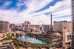 Mornings in Las Vegas (Thomas Hawk) Tags: clarkcounty cosmopolitan cosmopolitanhotel cosmopolitanlasvegas ferriswheel hotel lasvegas nevada parislasvegas thecosmopolitanhotel thecosmopolitanoflasvegas usa unitedstates unitedstatesofamerica vegas fav10 fav25 fav50