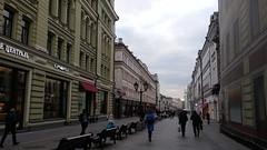 Arbat Street,Moscow (Alexanyan) Tags: russia moscow capital city russian arbat street center россия москва ռուսաստան մոսկվա