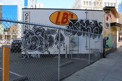 (nobammermane) Tags: oakland graffiti bayarea hbs ks gorge jasn 2much