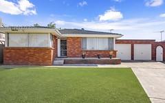 7 Evans Ave, Moorebank NSW