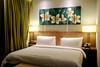King Bedroom (A. Wee) Tags: bali indonesia 巴厘岛 印尼 hilton gardeninn hotel 酒店 希尔顿花园 ngurahrai airport dps denpasar suite 套房 bedroom