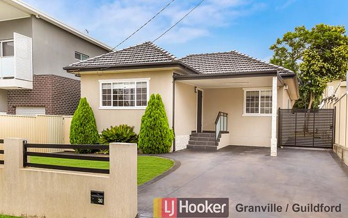 39 Bangor St, Guildford NSW 2161