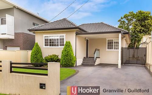 39 Bangor St, Guildford NSW 2161