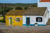 Two colors 1512 (_Rjc9666_) Tags: algarve arquitectura building castromarim colors house nikond5100 paint portugal street tamrom2470f28 urbanphotography ©ruijorge9666 2051 1512