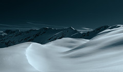 (C.Kaiser) Tags: snowshoeing sellrain bwkäsemann carlzeiss e24mmf18 polarisation roterkogel schneeschuhtour stubaieralpen tirol österreich