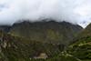 La montagne dans les nuages (Inca trail Day 1) (moltes91) Tags: inca trail treck camino trecking travel voyage nature wild nikon d7200 nikkor 20mm f28 clouds