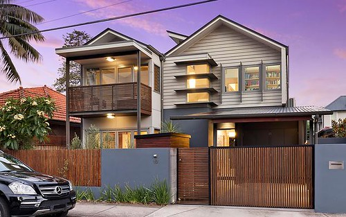 10 Collingwood St, Manly NSW 2095