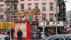 February Vacation from the Big Apple (kuntheaprum) Tags: chinatownmanhattan thebigapple newyorknewyork cityscape giftshop nikon d750 samyang 85mm f14