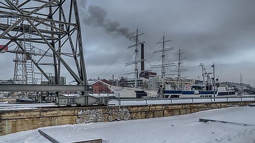 18.2.2018 Sunnuntai Sunday Turku Åbo Finland
