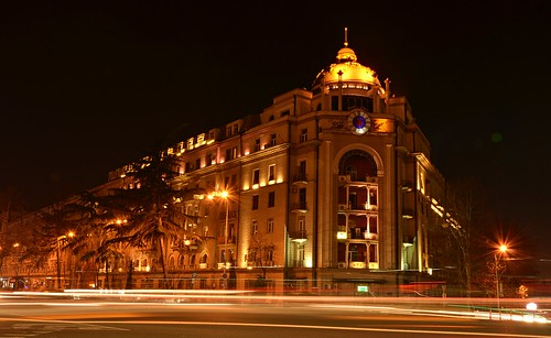 Baratashvili street 12