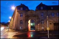 Un día de lluvia (mariadoloresacero) Tags: acero mdacero sony ilca68 night nocturne nocturna city ville ciudad echternacht luxemburg luxembourg luxemburgo