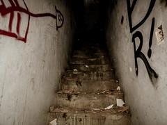 DSCN0100 (tiulekler) Tags: urban urbanexploration urbex exploration abandoned hospitalabandoned hospital street