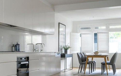 9 Bent St, Paddington NSW 2021