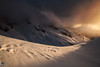 Stunning light and contrast in the Dolomites (Edoardo Brotto) Tags: dolomites dolomiti landscape winter wonderland snow alps alpenglow sunset clouds skyonfire contrast edoardobrotto