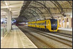 NSR 3449, Zwolle (J. Bakker) Tags: ns nsr dm90 dm 90 3449 8564 zwolle nederland