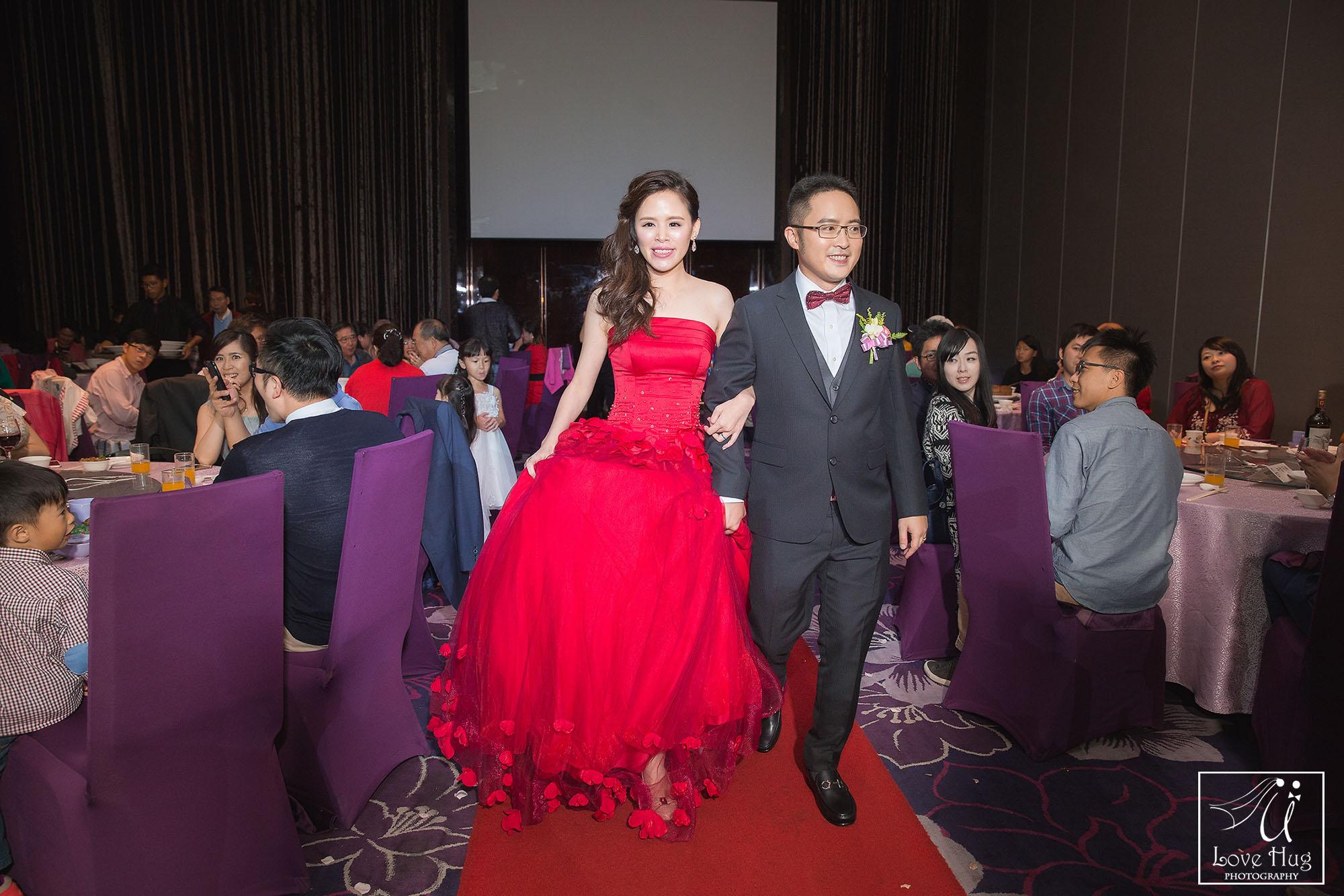 新竹婚攝Benson,結婚喜宴,婚禮攝影,Fleur Lis,芙洛麗大飯店