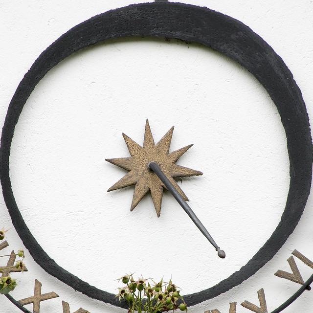 Clock Germany (1)