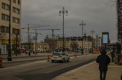 A cold morning in Helsingborg (frankmh) Tags: cityscape winter morning helsingborg skåne sweden landscape outdoor