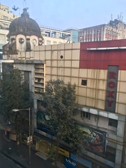 Roxy Talkies[2018] (gang_m) Tags: 映画館 cinema theatre インド india india2018 kolkata calcutta コルカタ カルカッタ
