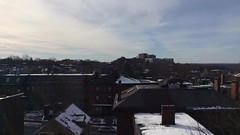 Video Jan 20, 2 06 51 PM (amysturg) Tags: january maine portland portlandmaine timelapse video sky skyline