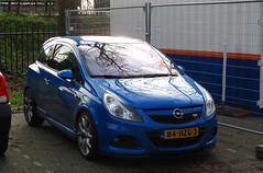 2009 Opel Corsa OPC (rvandermaar) Tags: 2009 opel corsa opc opelcorsa d opelcorsad corsad opelcorsaopc corsaopc sidecode7 84hzg3 rvdm