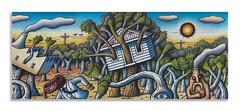 sydney street art (Greg Rohan) Tags: paintedstreetart australiana australia artist artwork paintedstreetwalls streetart art arte sydney d750 2018 nikkor nikon