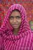 Rajasthani Girl (Rolandito.) Tags: asia asie india inde indien rajasthan pushkar camel fair portrait girl