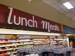 Weis lunch meats (Spectrum2700) Tags: mansfield markets weis nj