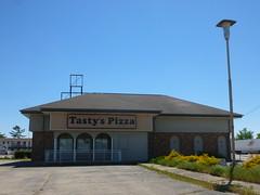 former L&K, Botkins, OH (10) (Ryan busman_49) Tags: budgethostinn best western motel lk restaurant vintage botkins oh ohio bestwestern ridiculouslyawesomesummer