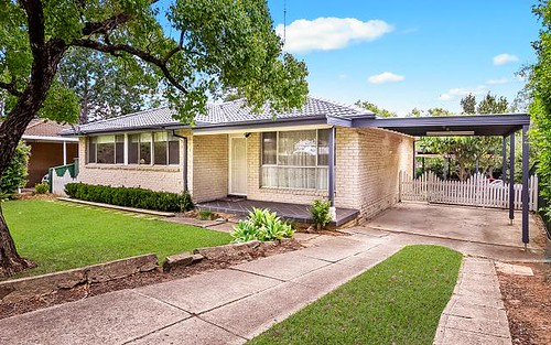 36 Hilary St, Winston Hills NSW 2153
