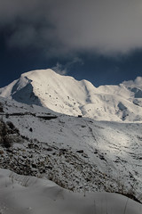 OK Pubb J -0010 (Fabio Santucci - Fotografie) Tags: cloud wind windy storm stormy snow snowfall blue sky mountain top mountaintop peack cold mountainpeack montesagro sagro alps apuan apuanalps apuane italy italia tuscany carrara