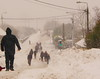 Sallinsgrad (Plastik99) Tags: ирландия irland snow 2018 sallins ireland kildare go