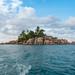 Insel Ste Pierre Seychellen