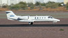 Gates Lear Jet 35A N525AC (ChrisK48) Tags: kdvt n525ac airplane phoenixaz criticalairresponse aircraft 1986 dvt phoenixdeervalleyairport gateslearjet35a