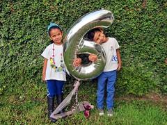 01-12-18 Birthday Fun 01 (Luna & Leo) (derek.kolb) Tags: mexico yucatan merida family