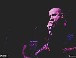 IMPLORE (GER/SPA) – SLANDER (ITA) – HEDØR (SPA) – Madrid – 11/01/2018