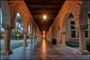 The hallways of Stanford University (Amarnath) Tags: 70d 1022mm efs1022mmf3545usm hdr 3hdr aur luminositymask
