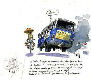 Bus Tata